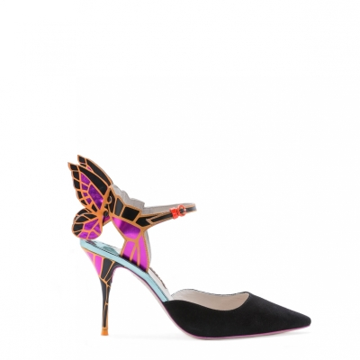 Chiara Mary Jane ($595)
